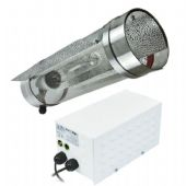 "Maxibright Premium Quality Ballast & PowerPlant Cool Tube 5"" Light Kit 600 Watt"